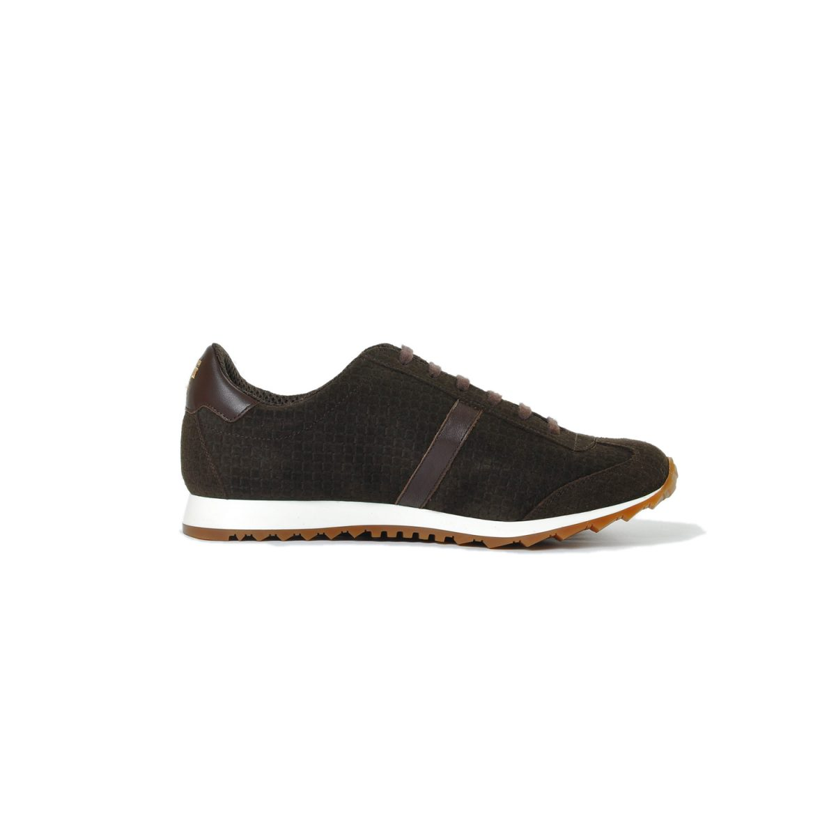 Tisza shoes - Martfű - Twisted-brown