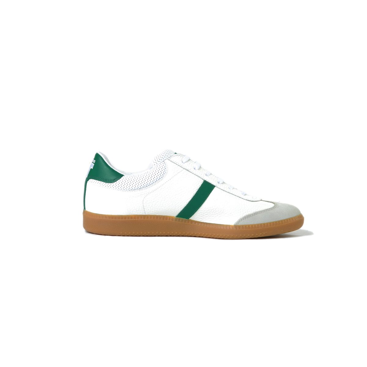 Tisza shoes - Compakt - White-green