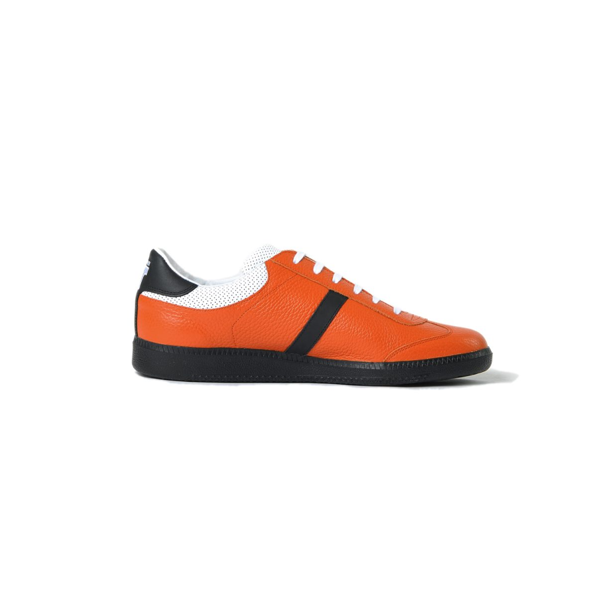 Tisza shoes - Compakt - Orange-black