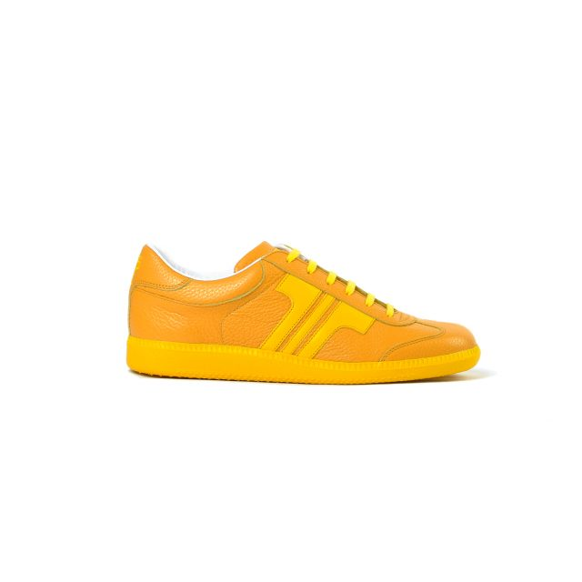 Tisza shoes - Compakt - Yellow