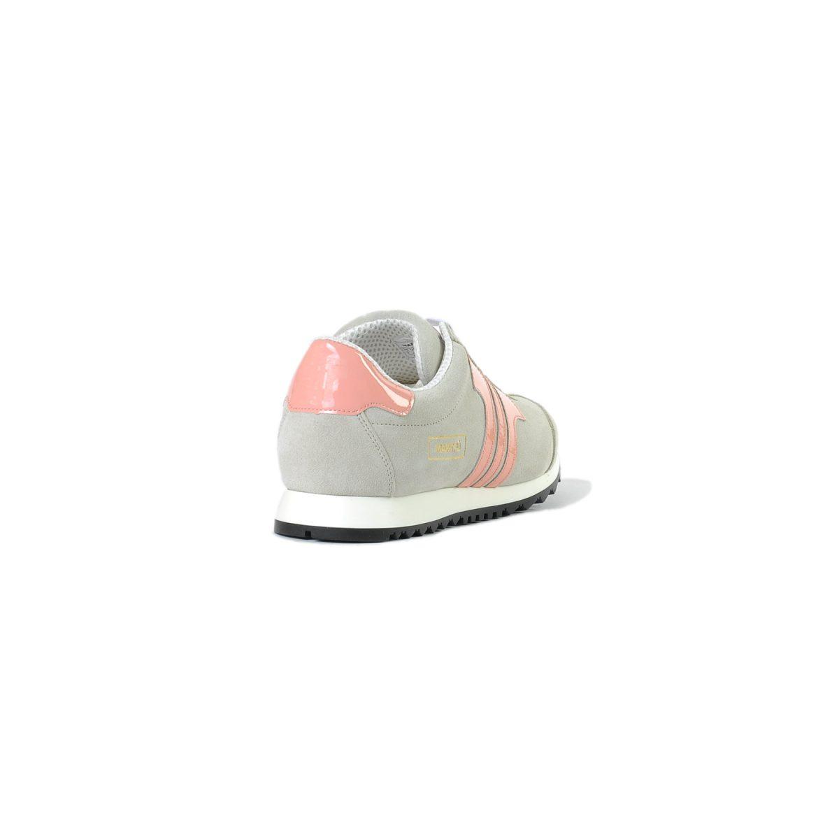 Tisza shoes - Martfű - Off white-powder