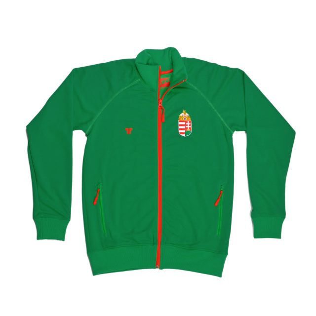 Tisza ahoes - Pullover - Olympic