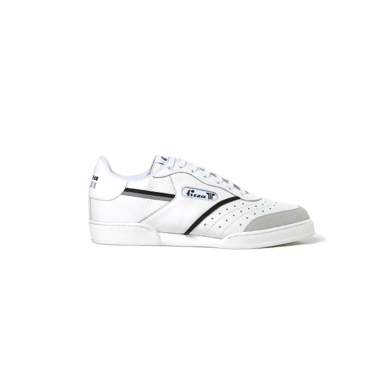 Tisza shoes - Sport - White-black