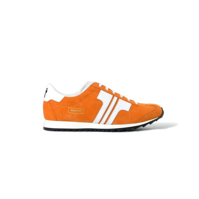 Tisza shoes - Martfű - Orange-white