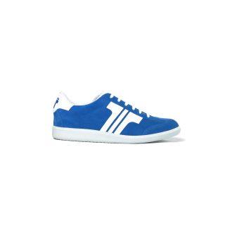 Tisza shoes - Comfort - Royal-white