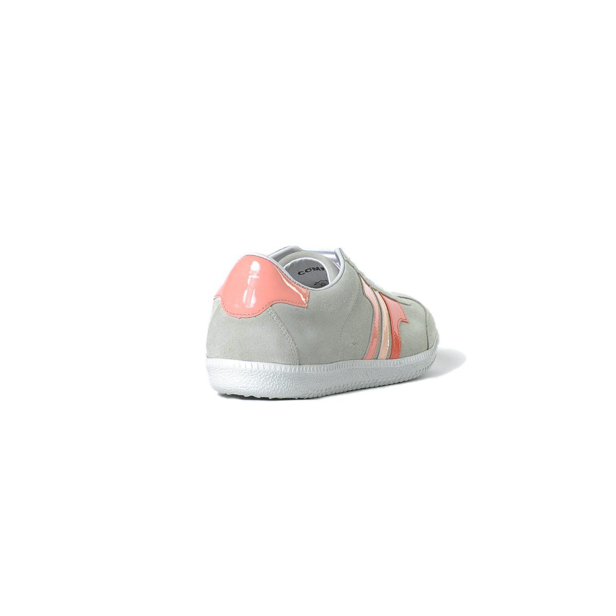 Tisza shoes - Comfort - Off white-neon