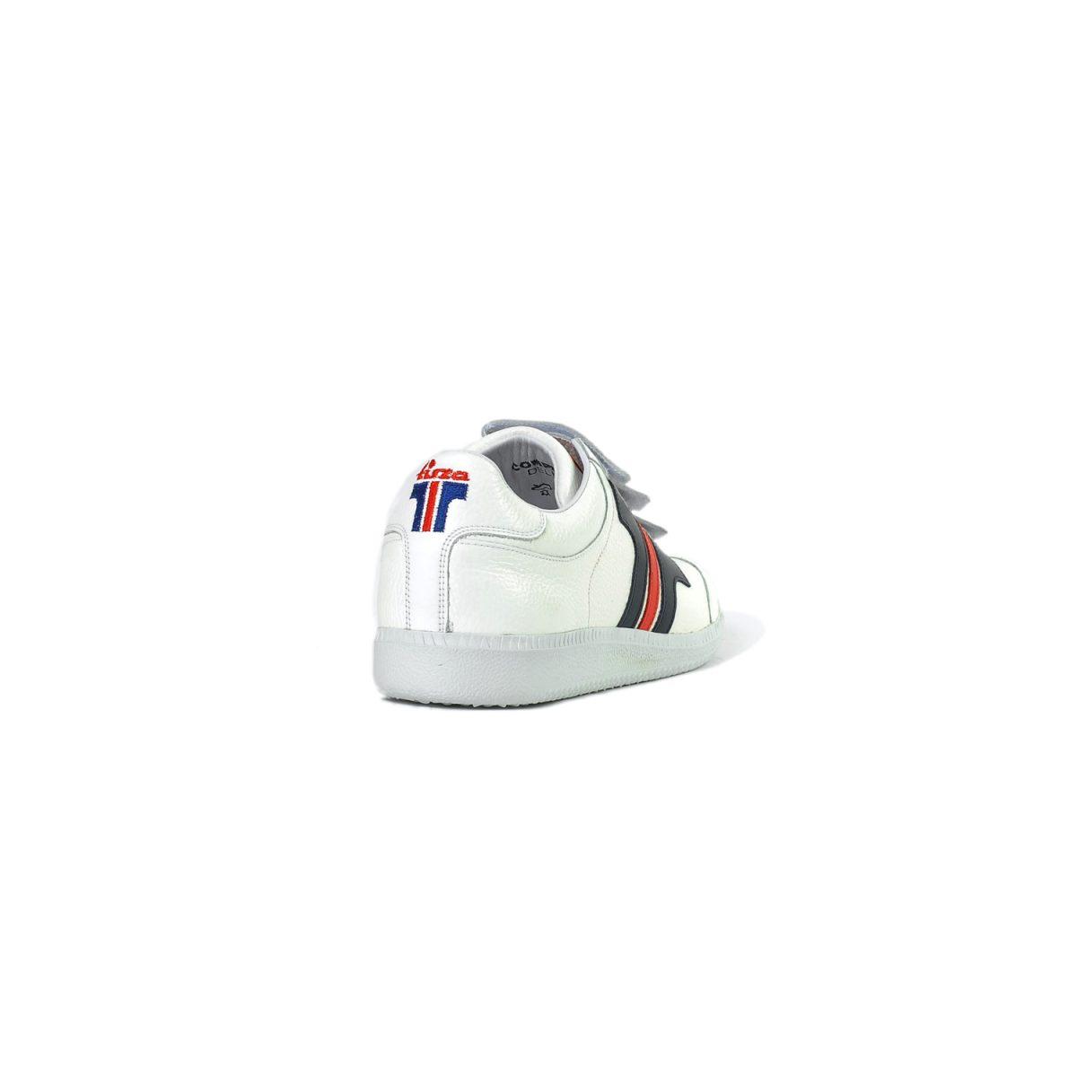 Tisza shoes - Delux - White-classic