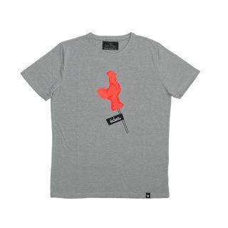 Tisza shoes - T-shirt - Lollipop