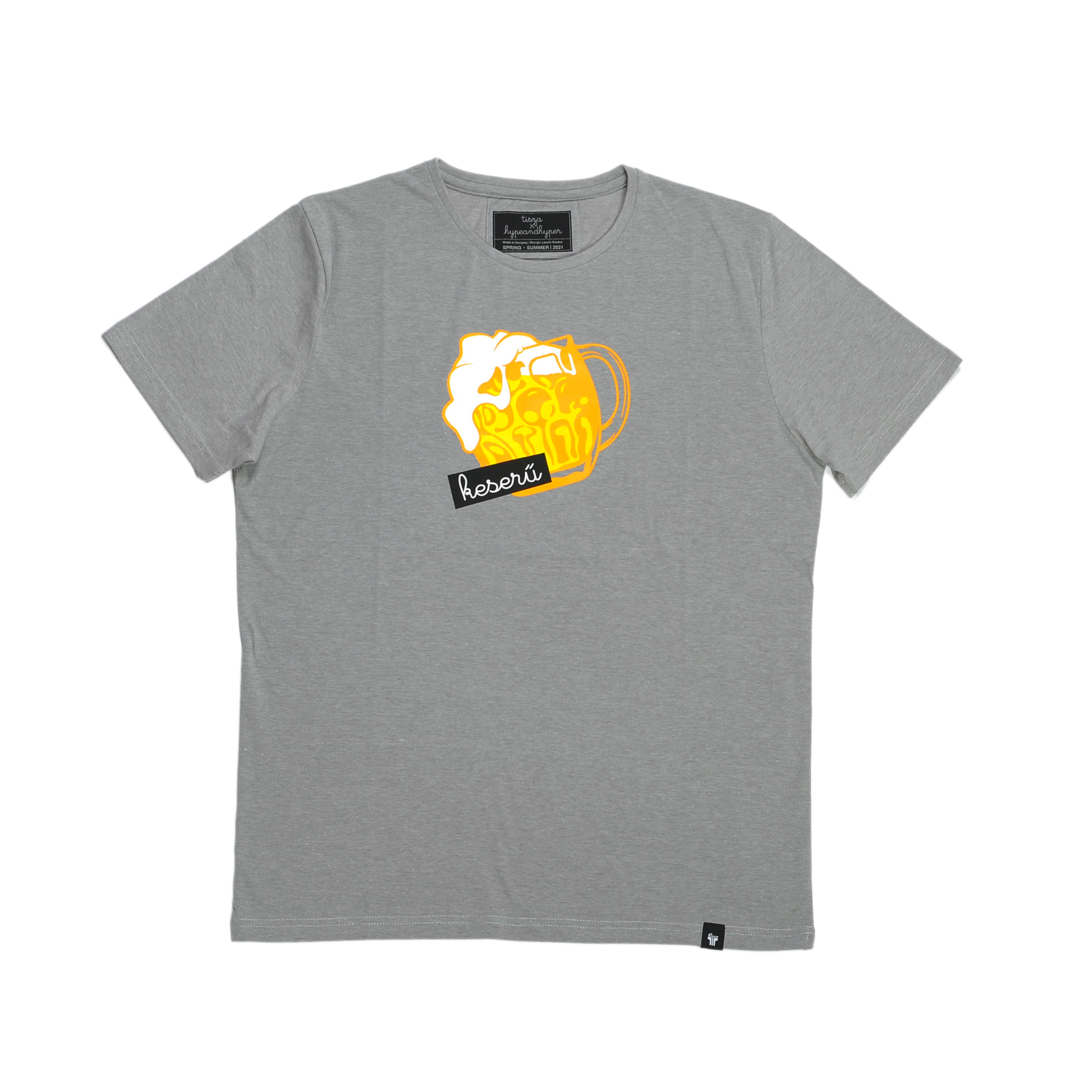 Tisza shoes - T-shirt - Beer