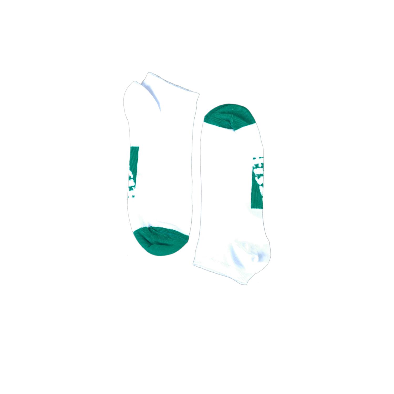 White-turquoise