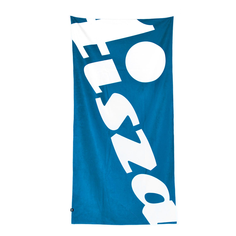 Tisza shoes - Beach towel - Blue