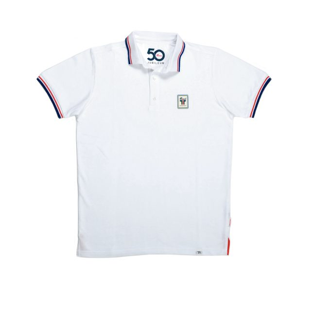 Tisza shoes - Tennis shirt - Anniversary