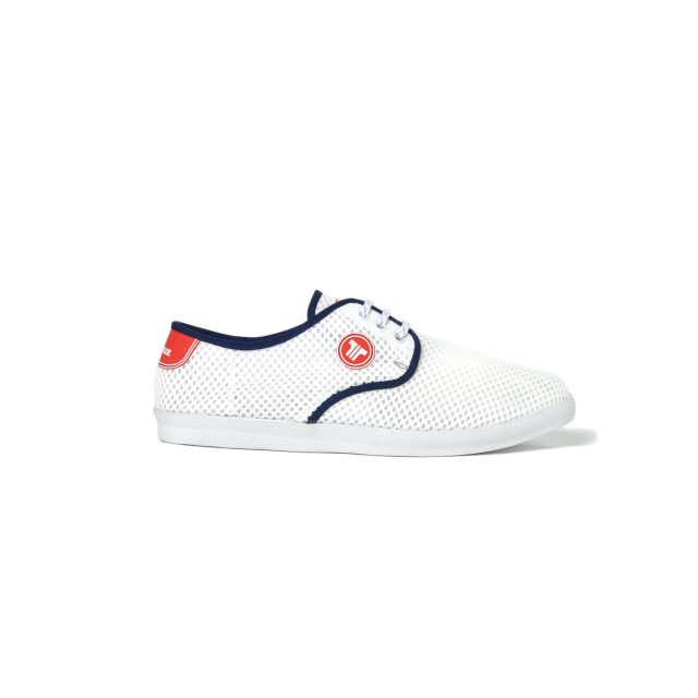 Tisza shoes - Regatta - White