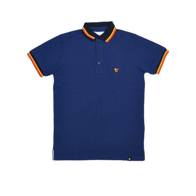 Tisza shoes - Tennis shirt - Color