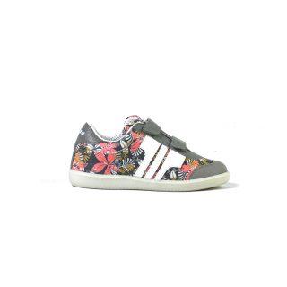 Tisza shoes - Junior - Flower