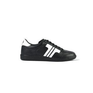 Tisza shoes - Compakt - Blacktop