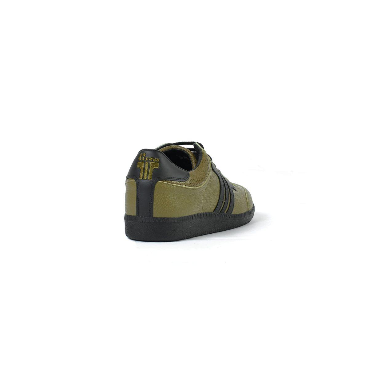 Tisza shoes - Compakt - Somlyó