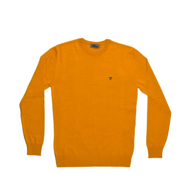 Tisza shoes - Pullover - Curry