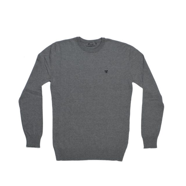 Tisza shoes - Pullover - Grey