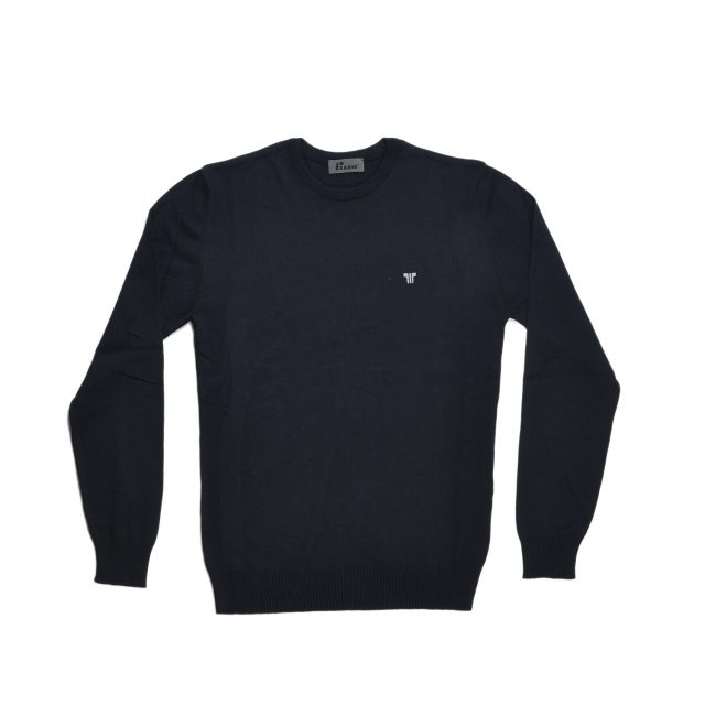 Tisza shoes - Pullover - Navy