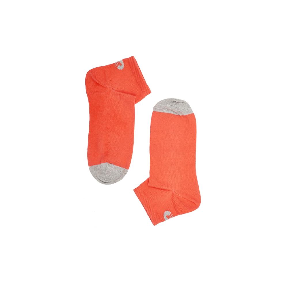 Tisza Shoes - Zokni - Salmon
