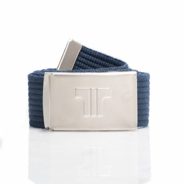 Tisza Shoes - Öv - blue