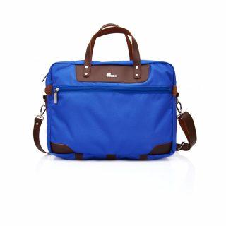 Tisza Shoes - BP Bag - Blue Notebook