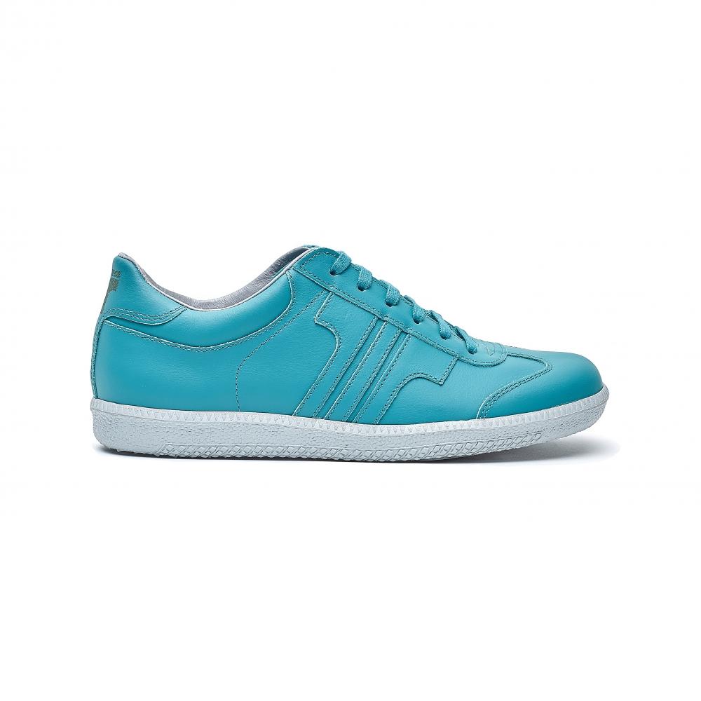 Tisza Shoes - Compakt - aqua