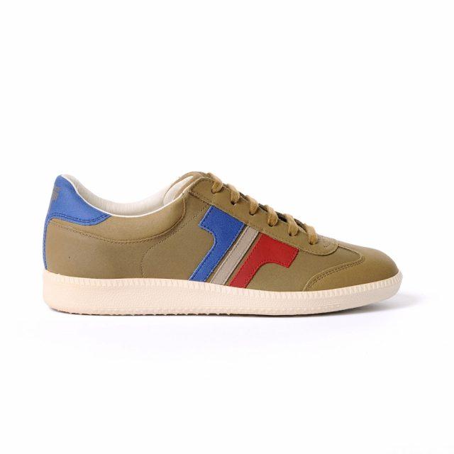 Tisza Shoes - Compakt -